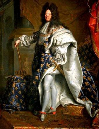 Luis-XIV